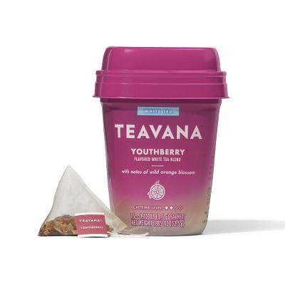 Teavana Youthberry Tea Bags - 15ct/1.2oz