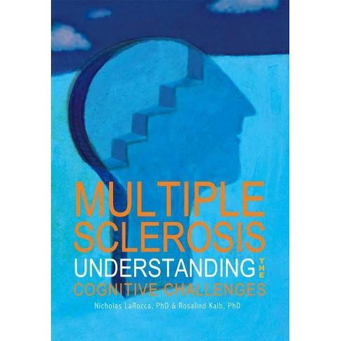 Multiple Sclerosis - by  Nicholas Larocca & Rosalind Kalb (Paperback) - image 1 of 1