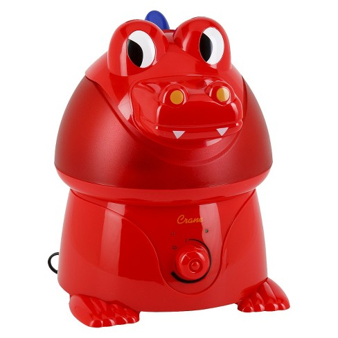 Crane Adorable Dragon Ultrasonic Cool Mist Humidifier - 1gal - image 1 of 4