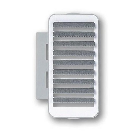 C&F Design Large Waterproof 9 Row Fly Box - image 1 of 2