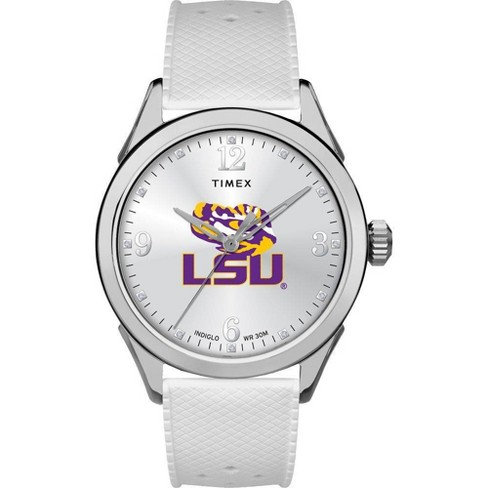NCAA LSU Tigers Tribute Collection Athena Women's Watch - image 1 of 1