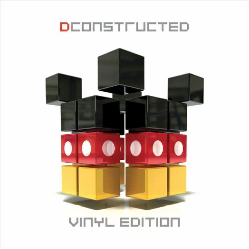Various - Dconstructed (Vinyl) - image 1 of 1