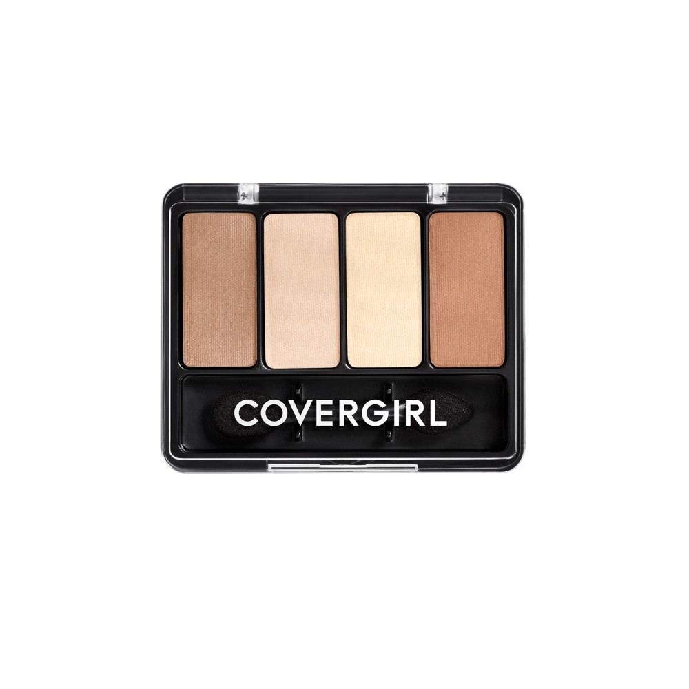 Covergirl Eye Enhancers Eye Shadow 215 Country Woods .19oz, Country Woods 215
