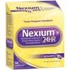 Nexium 24HR Delayed Release Heartburn Relief Capsules - Esomeprazole Magnesium Acid Reducer - image 4 of 4
