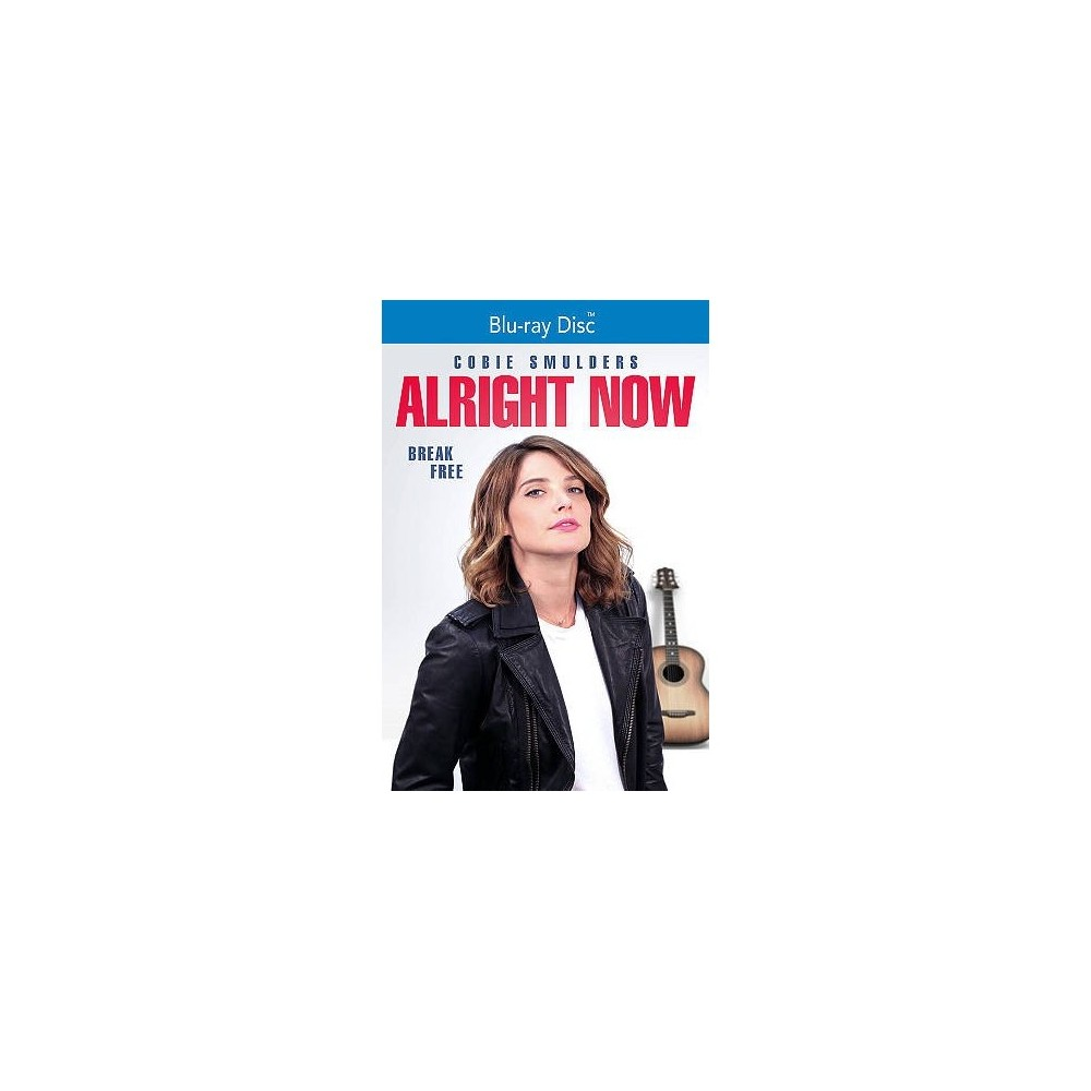Alright Now (Blu-ray), Movies