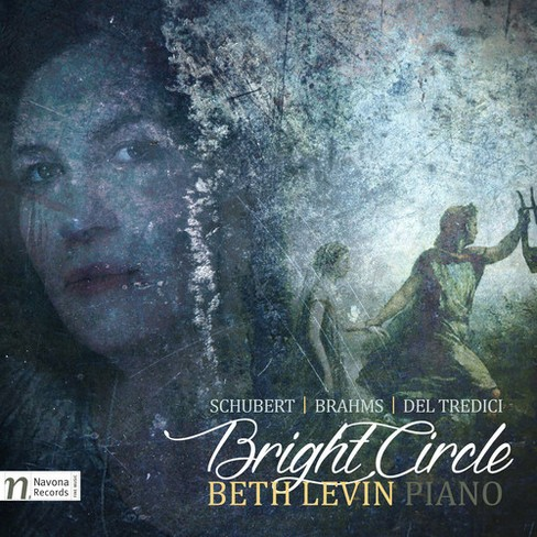 Beth Levin - Bright Circle:Beth Levin (CD) - image 1 of 1
