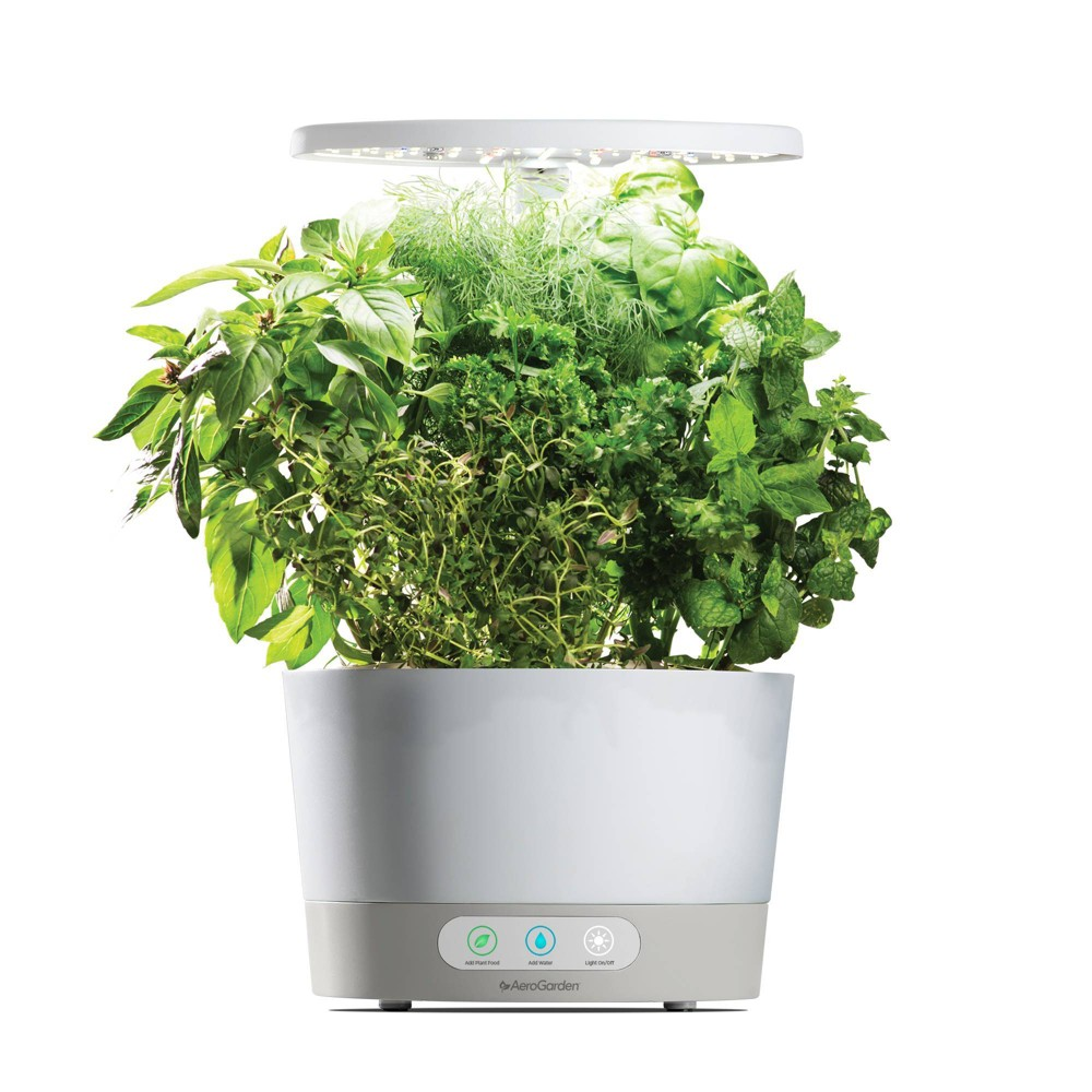 Image of Harvest 360 Planter White - AeroGarden
