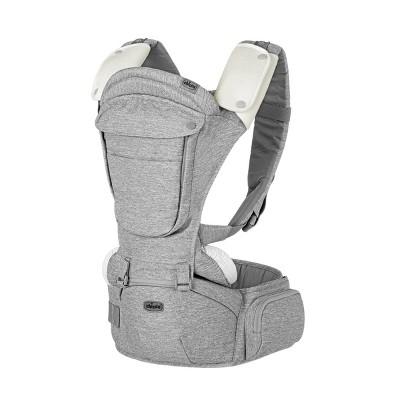 Chicco SideKick Plus 3-in-1 Hip Seat Carrier - Titanium