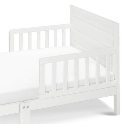 DaVinci Modena Toddler Bed - White