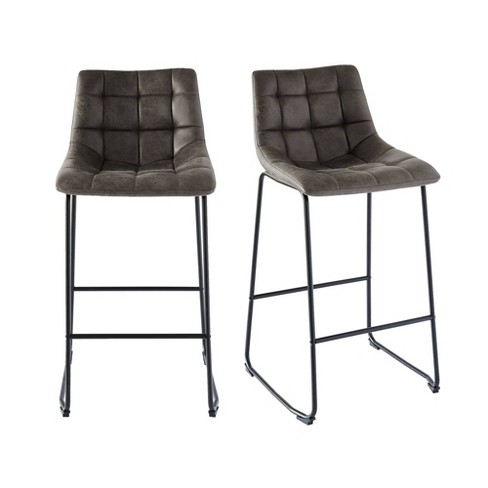 Fantastic Richmond Metal Bar Stool Set Picket House Furnishings Gamerscity Chair Design For Home Gamerscityorg