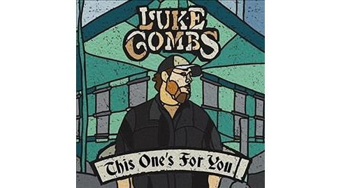 Luke Combs - This One's For You (Vinyl) - image 1 of 1