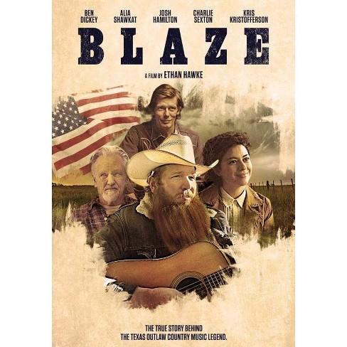 Blaze (DVD) - image 1 of 1