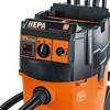 Fein Power Tools Turbo II X AC HEPA Dust Extractor Collector Wet Dry Shop Vacuum - image 4 of 4