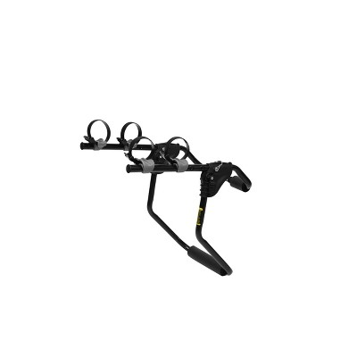 Schwinn 2 Bikes Trunk Rack