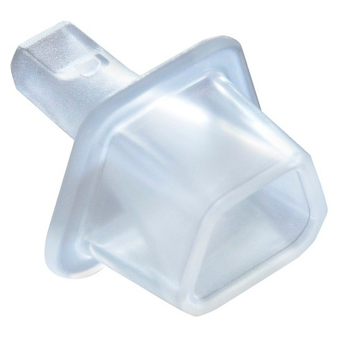 BACtrack Mobile Mouthpieces - 10 ct - image 1 of 2