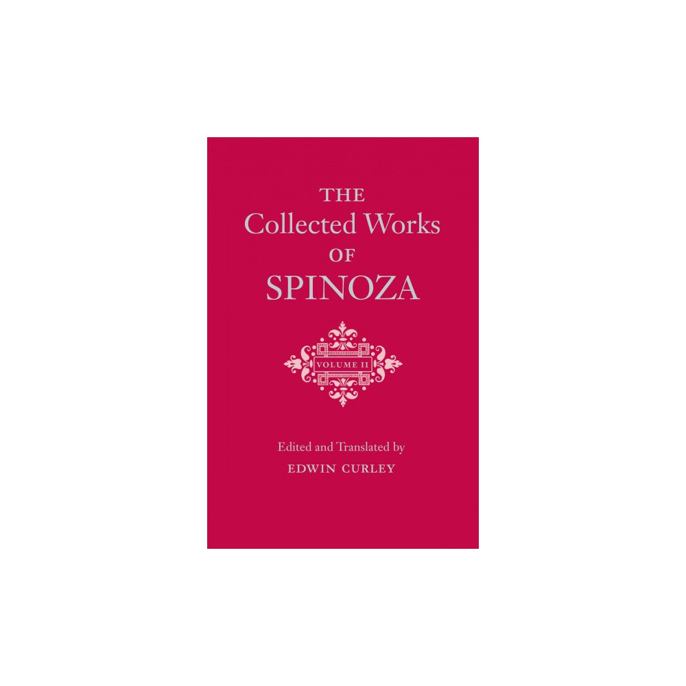 Collected Works of Spinoza (Vol 2) (Hardcover) (Benedictus de Spinoza)