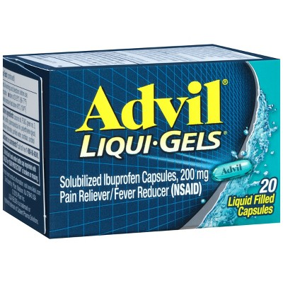 Advil Coupons & Promo Codes