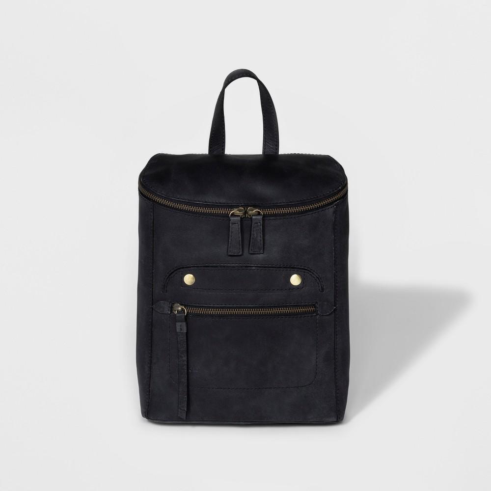Bolo Goldfield Backpack - Black