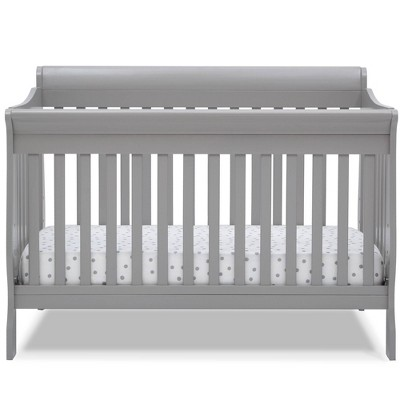 Delta Children Deluxe Canton 6-in-1 Convertible Crib