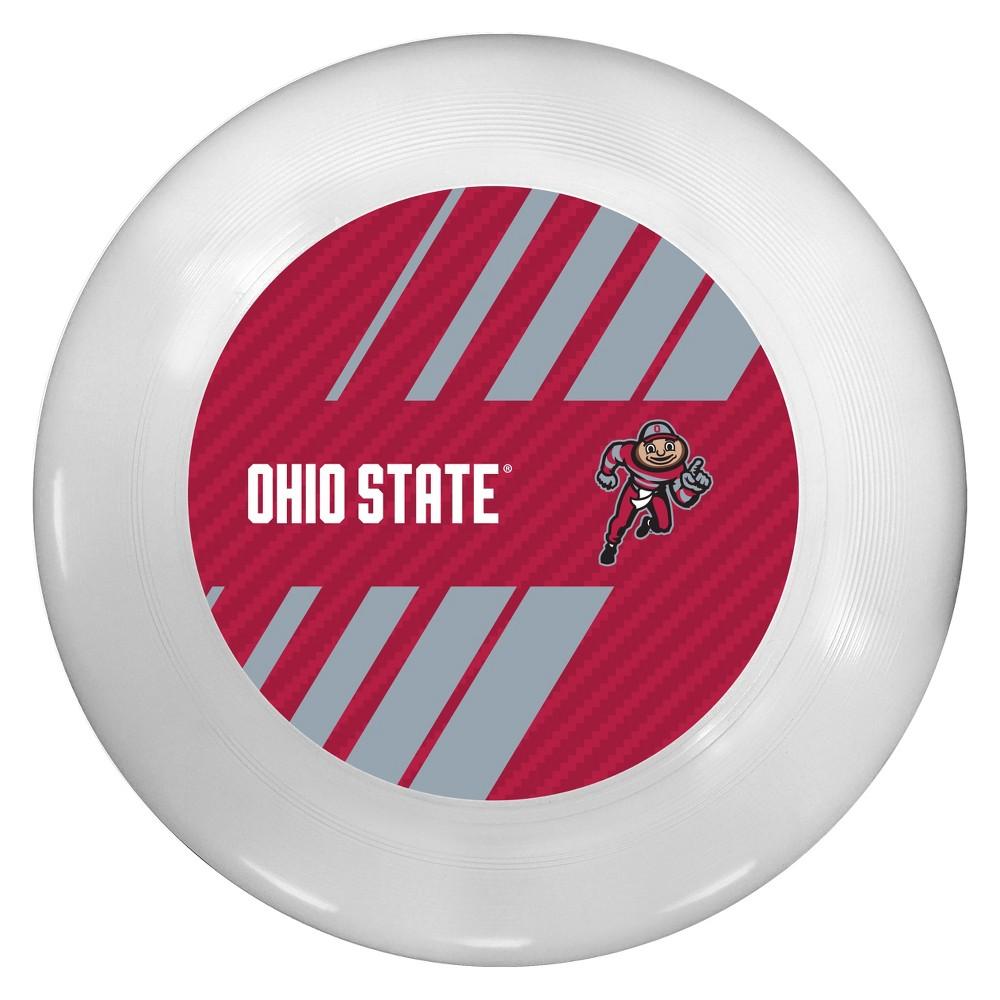 NCAA Ohio State Buckeyes 175gm Flying Disc