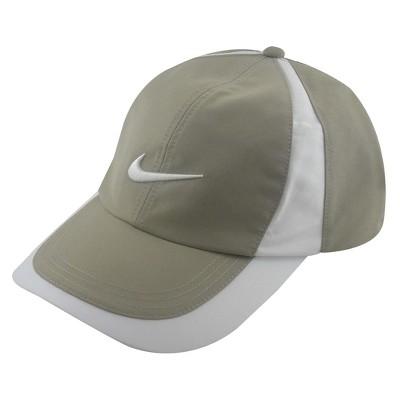 ccb646c32cb Nike Swoosh Adjustable Cap - Khaki