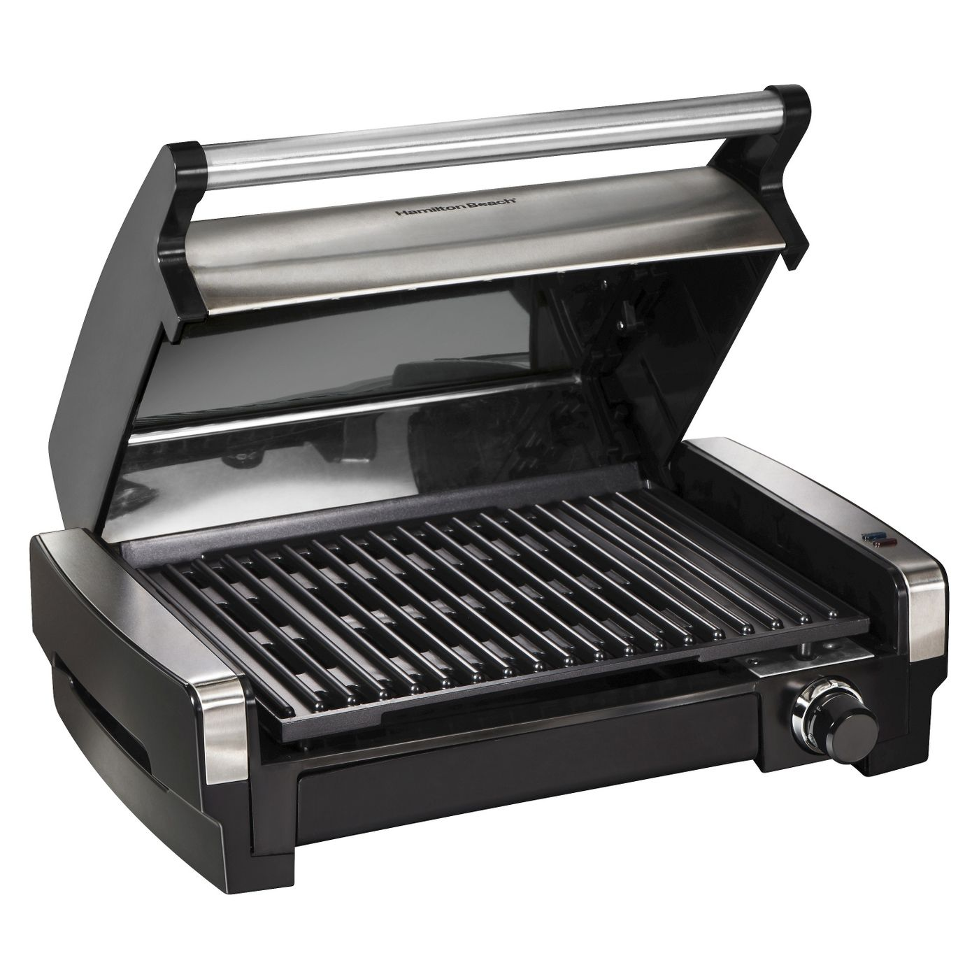 Hamilton Beach 25360 Flavor Searing Indoor Grill