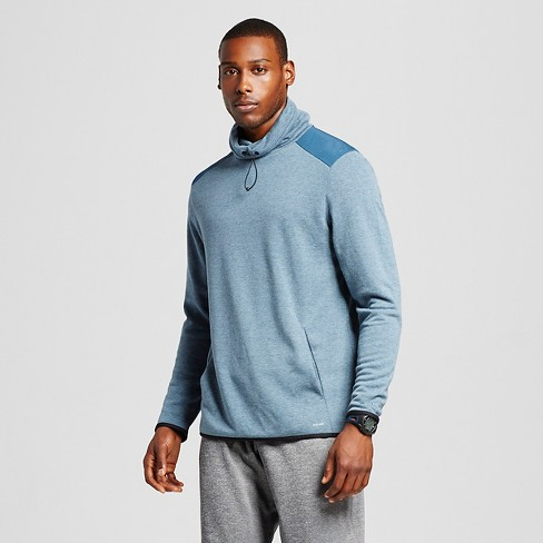 Men's Funnel Neck Top - C9 Champion® - image 1 of 2