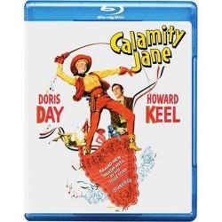 Calamity Jane (Blu-ray)