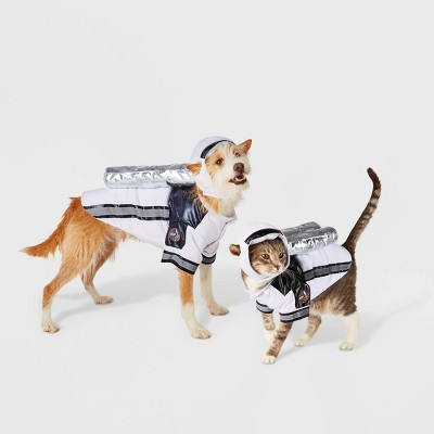 Modern Space Suit Dog and Cat Costume - Hyde & EEK! Boutique™