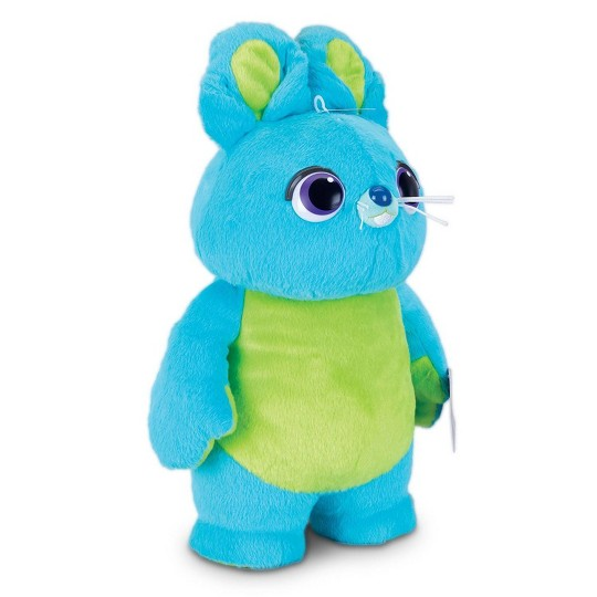 Disney Pixar Toy Story 4 Bunny Huggable Plush image number null