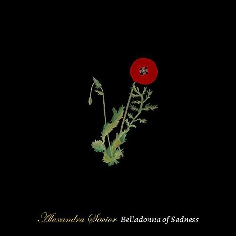 Alexandra Savior - Belladonna Of Sadness (Vinyl) - image 1 of 1
