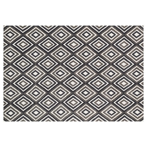 "Loloi Cassidy Accent Rug - Gray (2'3""X3'9"") - image 1 of 2"
