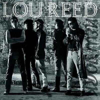 Reed Lou - New York  Deluxe  3 Cd/1 Dvd/2 Lp (EXPLICIT LYRICS) (Vinyl)