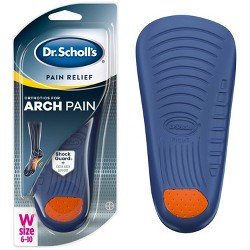 WALKFIT PLATINUM FOOT ORTHOTICS Arch Support Insoles Back Relieve Foot Pain
