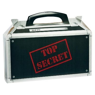 8 ct Secret Agent Favor Boxes