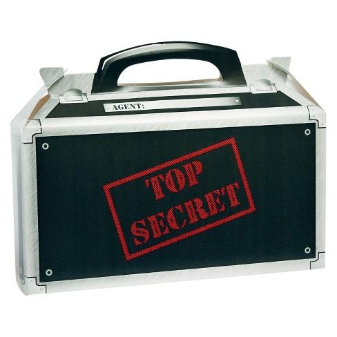 8 ct Secret Agent Favor Boxes - image 1 of 1