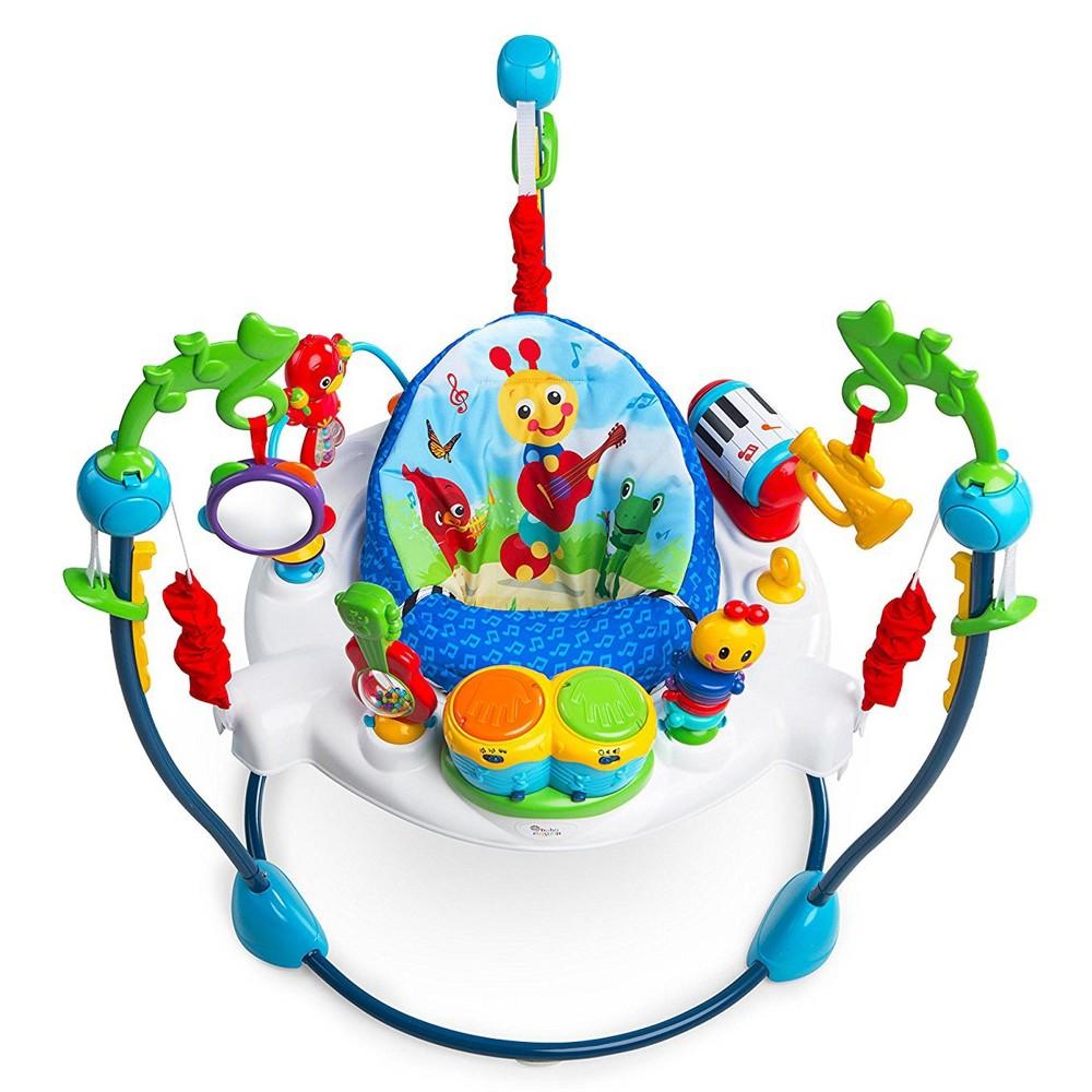 Image of Baby Einstein Neighborhood Symphony Jumper