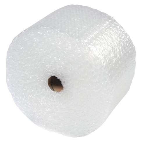 "Sealed AirBubble Wrap® 5/16"" Thick, 12"" x 100ft Cushioning Material in Dispenser Box - image 1 of 1"