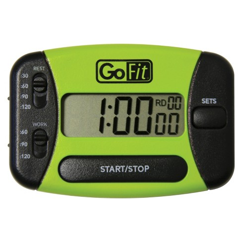 GoFit GoTimer Interval Training Timer - image 1 of 4