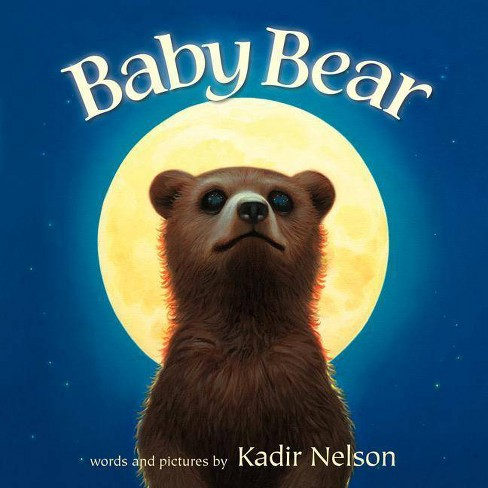 Baby Bear - by  Kadir Nelson (Hardcover) - image 1 of 1