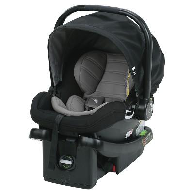 Baby Jogger City Go Infant Car Seat - Black