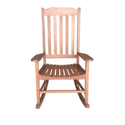 Outdoor Rocking Chair - Cheyenne Products