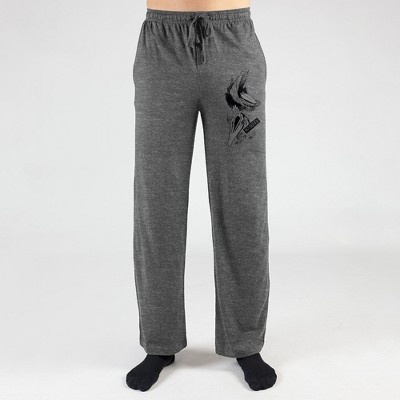 Beetlejuice Athletic Heather Men's Lounge Pants