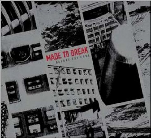 Made to break - Before the code (Vinyl) - image 1 of 1