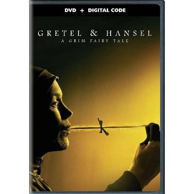 Gretel & Hansel (DVD)