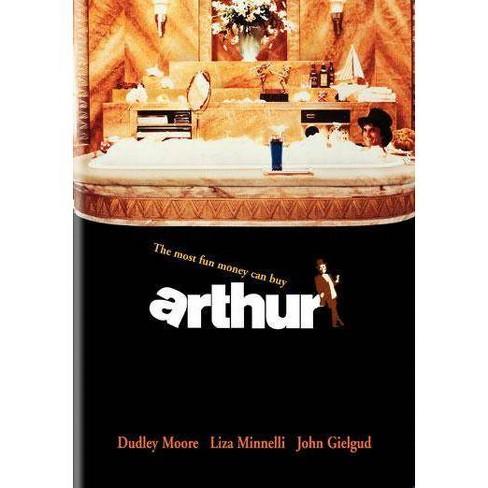 Arthur (DVD)(1997) - image 1 of 1