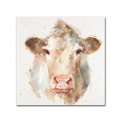 Lisa Audit Farm Friends II Canvas Art 24 24  - Trademark Fine Art