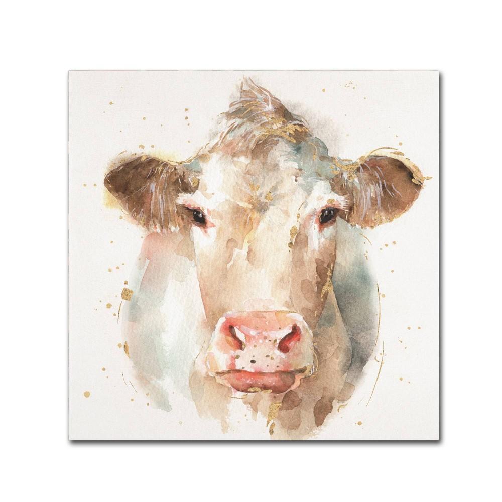 Lisa Audit Farm Friends II Canvas Art 24