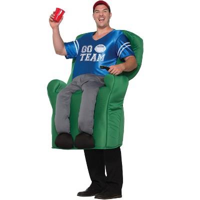 Forum Novelties Armchair Quarterback Adult Costume