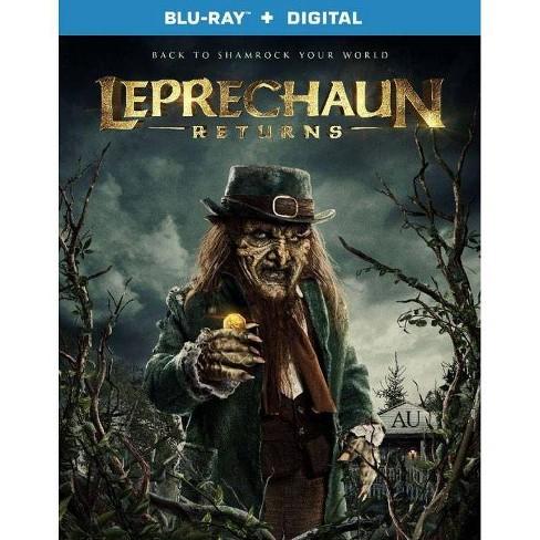 Leprechaun Returns (Blu-ray)(2019) - image 1 of 1